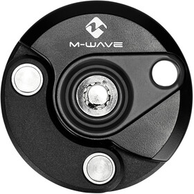 M-Wave Disc F 600 D candado plegable 600mm, black